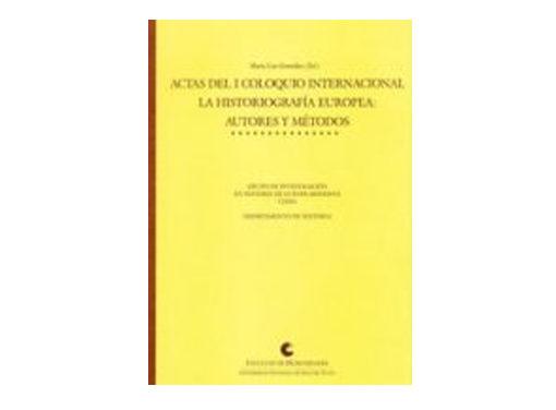 Publicaciones Coloquios