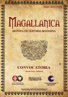 CONVOCATORIA Revista Magallánica Nº 7.
